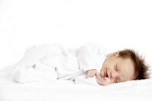 observation attentive des postures du bébé